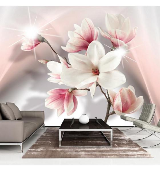 500x280 cm. flowers