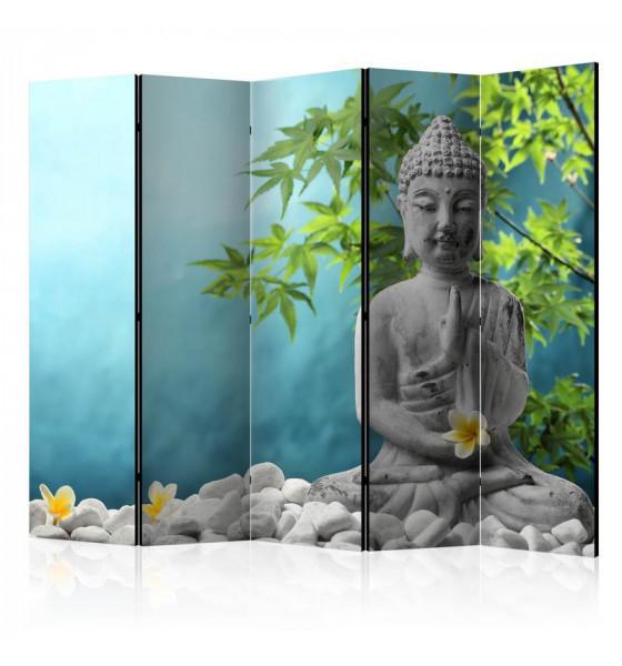 con buddha