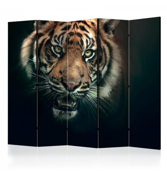animali della jungla e della foresta