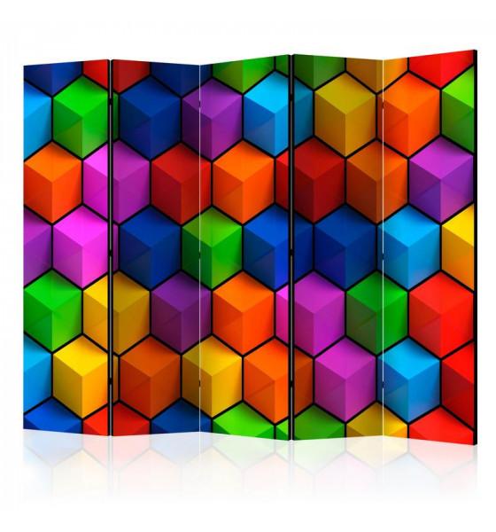 geometrici e vortici